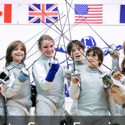 The 10 Best Fencing Classes Near Me 2019 // Lessons com