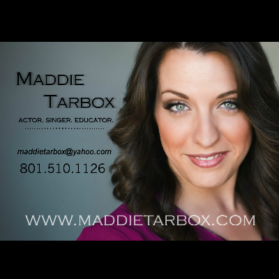Maddie Tarbox Vocal And Performing Arts Studio