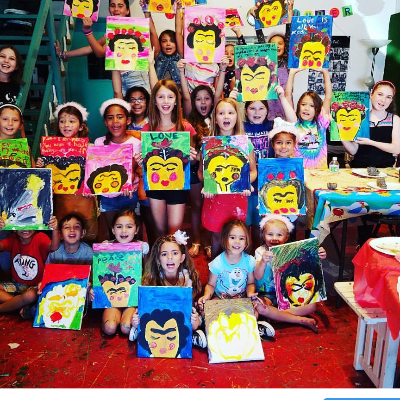 The 10 Best Painting Classes Near Me 2019 // Lessons com
