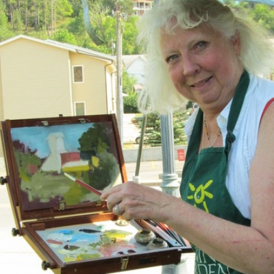 The 10 best painting classes near me 2018 for Watercolor painting classes near me