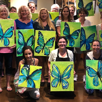 The 10 Best Painting Classes in Dunedin, FL (for All Ages