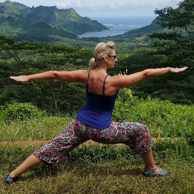 Yoga Fit With Melissa in Maricopa, AZ // Lessons.com