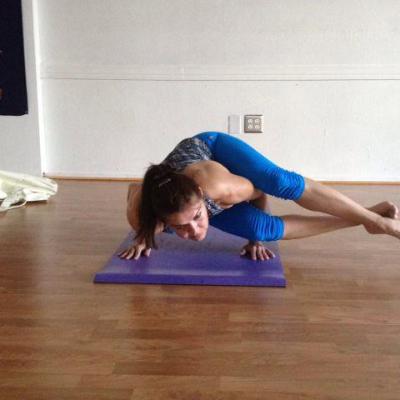 The 10 Best Yoga Classes In Carmel In For All Ages Levels